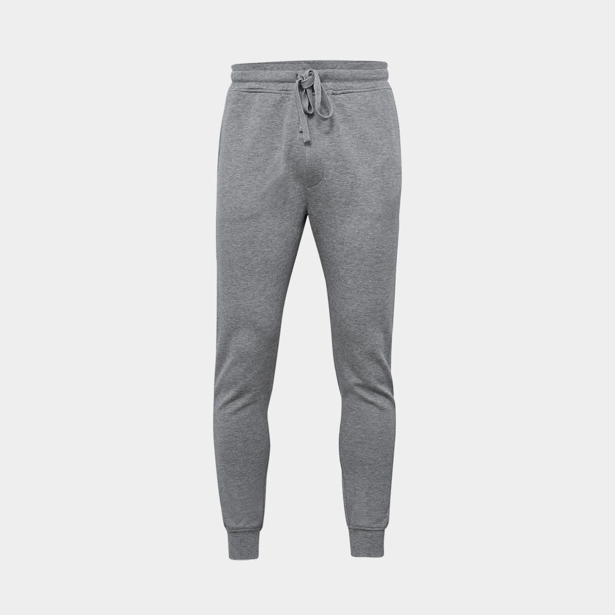 Image of   Grå bambus sweatpants