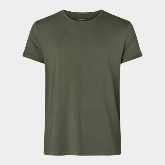 army jimmi bambus t-shirt fra Resteroeds