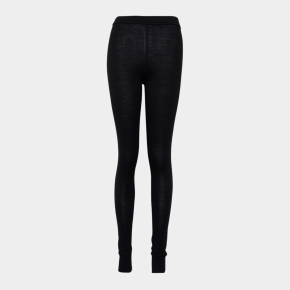 jbs of denmark sort bambus leggings